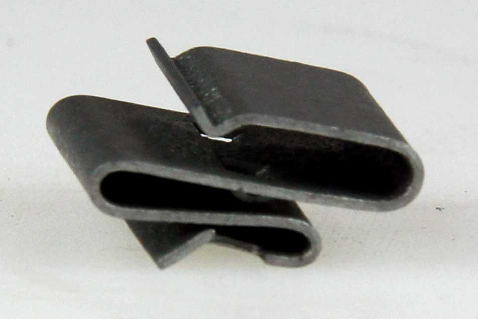 Clip likrubber / schraaprubber SAAB