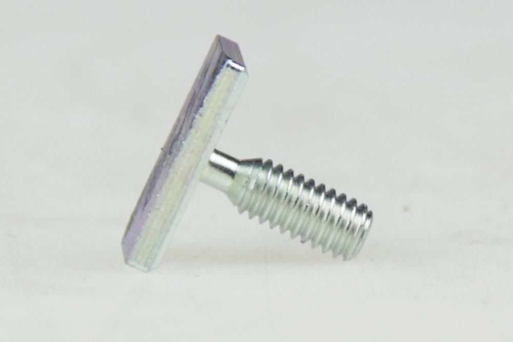 Schroefclip sierlijst 10 x 14 mm.