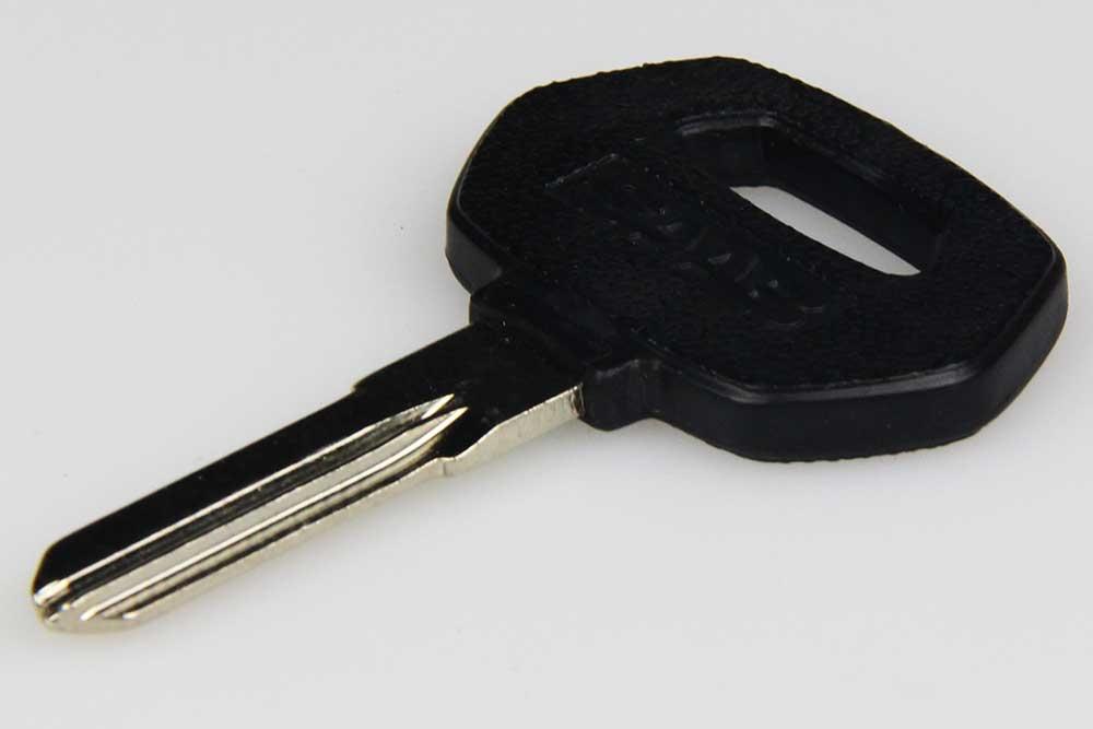 Sleutel SAAB blanco