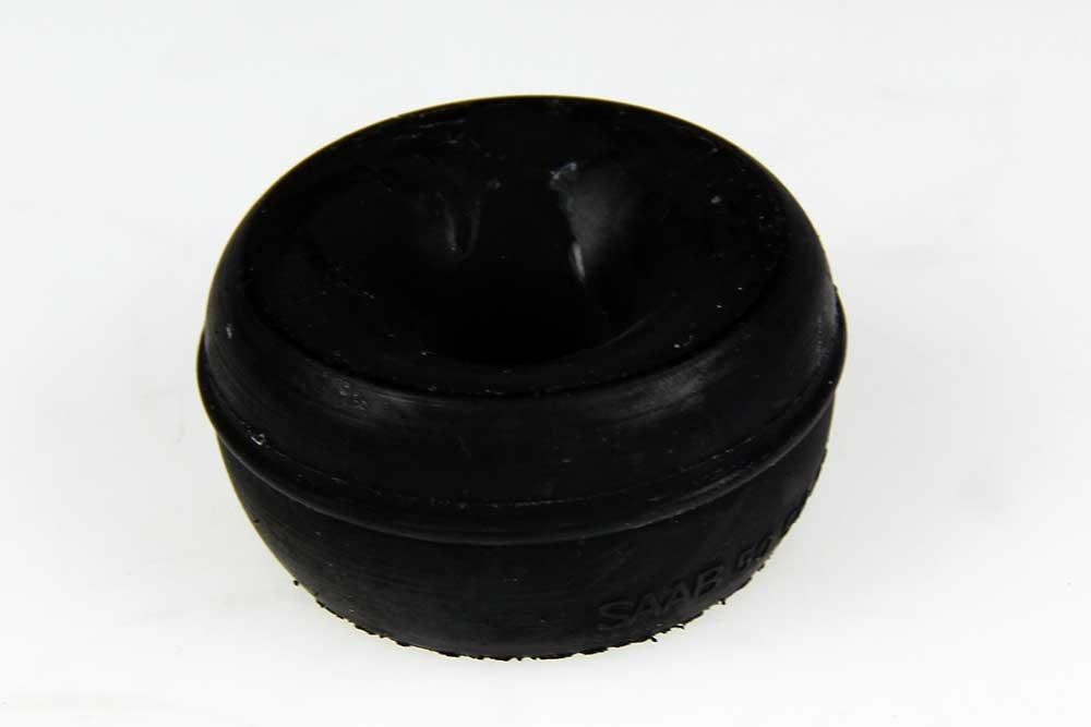 Schokdemper rubber achter SAAB