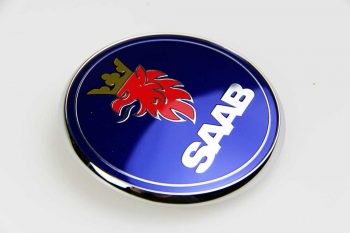 Embleem motorkap SAAB 9-3, 9-5