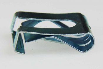 Clip uitlaatrubber SAAB