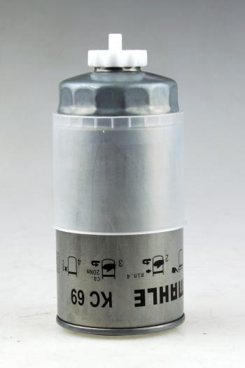 Brandstoffilter DIESEL Volvo 850, S70, V70, S80