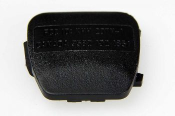 Deksel achterkant sleutel SAAB