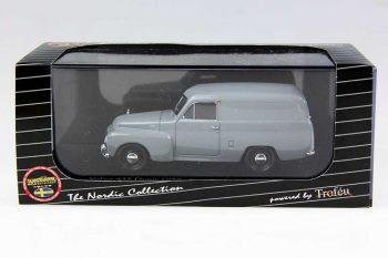 Volvo 445 Duett 1:43 Grijs