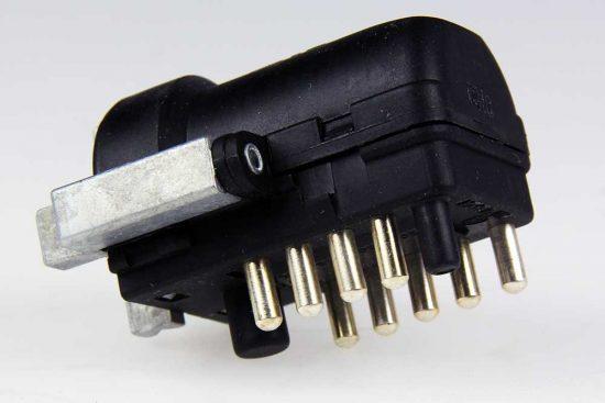 Contactslot / Electrische gedeelte Saab 9000