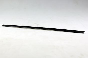 NOS sierlijst zijraam staand Volvo 245 zwart