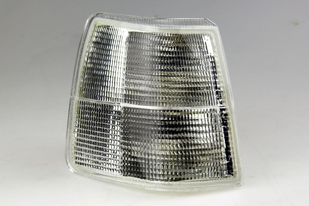 RAW glas rechts WIT