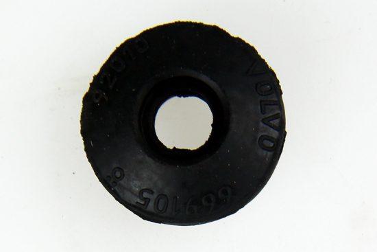 Motorkap stootrubber