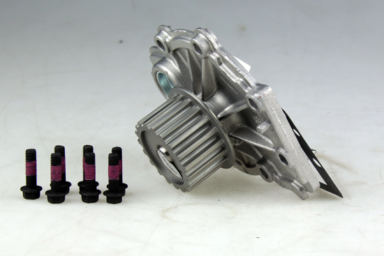 Waterpomp Volvo S60, S80, V70, XC70en XC90
