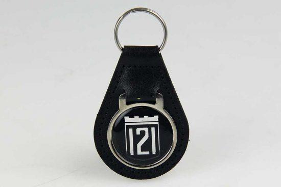 """Sleutelhanger """"121"""""""