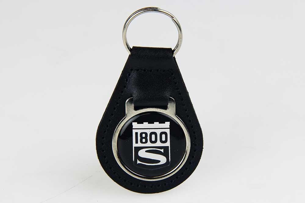 """Sleutelhanger """"1800S"""""""