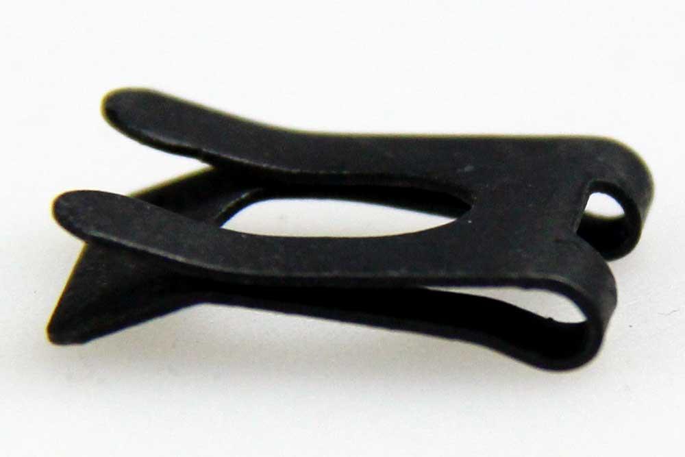 Borgclip gat 8 mm.