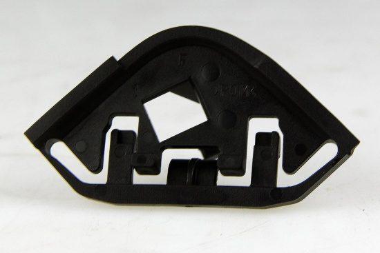 Tankklep clip