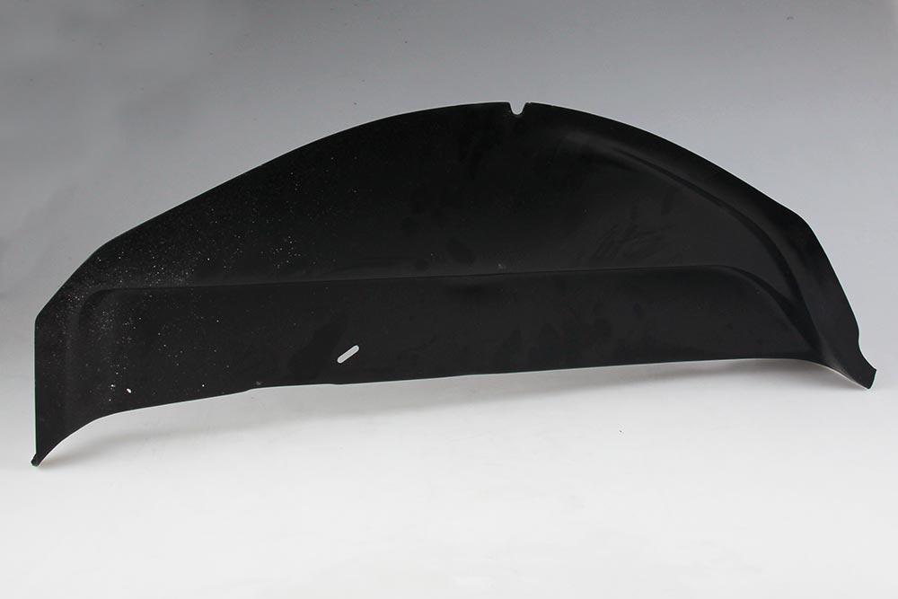 Reservewielbak zijkant binnen Links