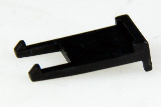 Clip wisserarm kap