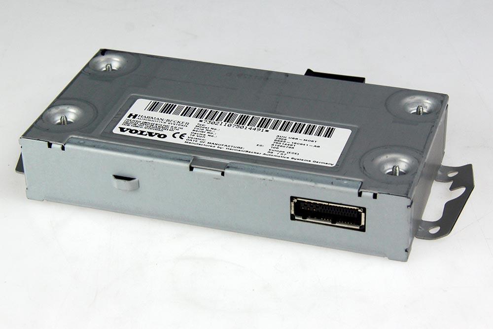 NOS multimedia Entertainment module ECU CD Bluetooth