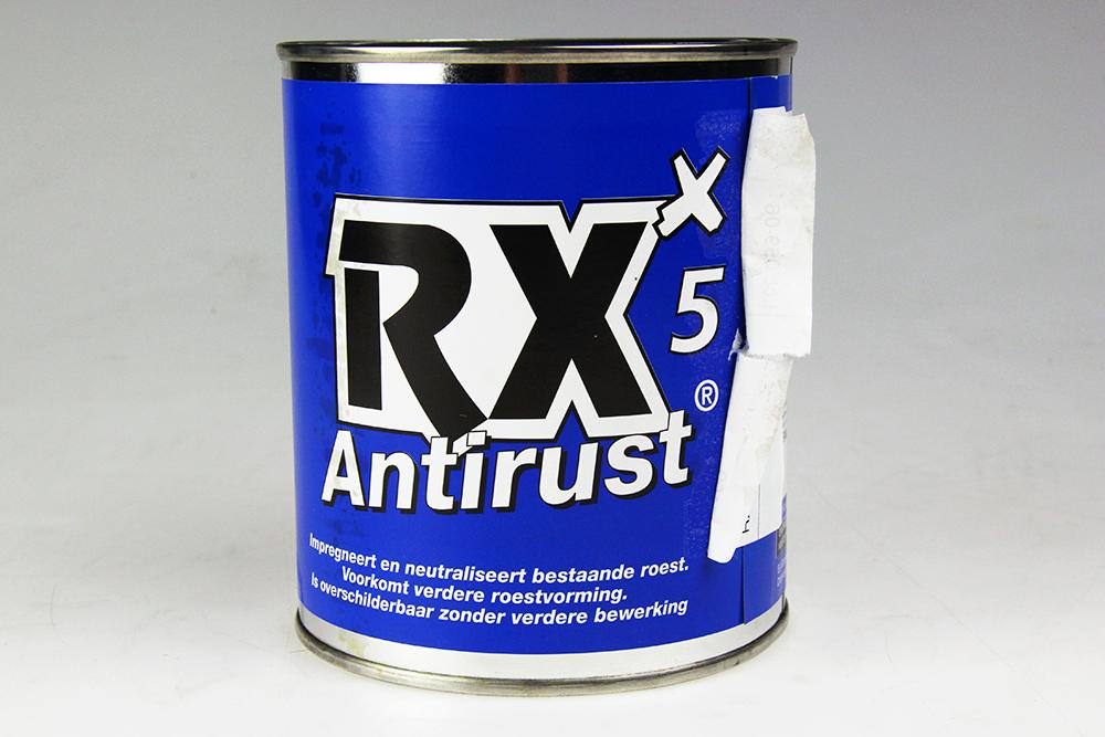 RX 5 1 liter