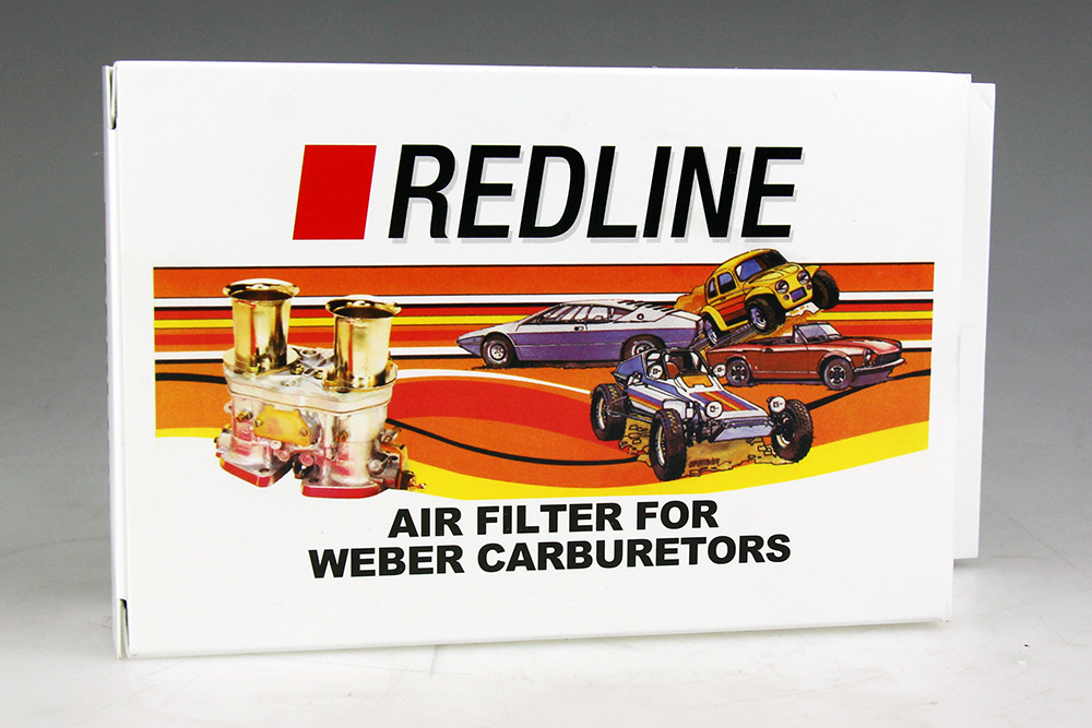 """Redline Weber """"Outlaw"""" 38"""