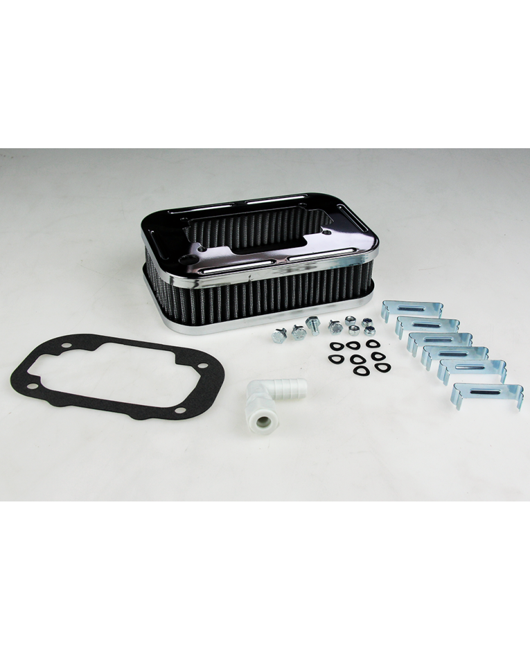 Luchtfilter Weber Kit