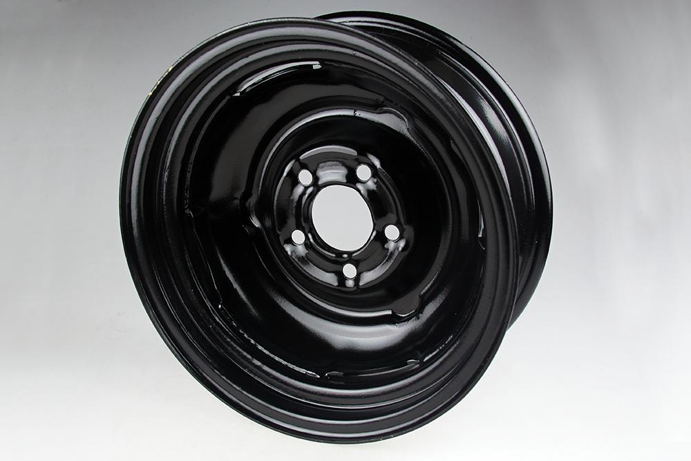 DICHTE 123 GT brede velg 5.5 x 15