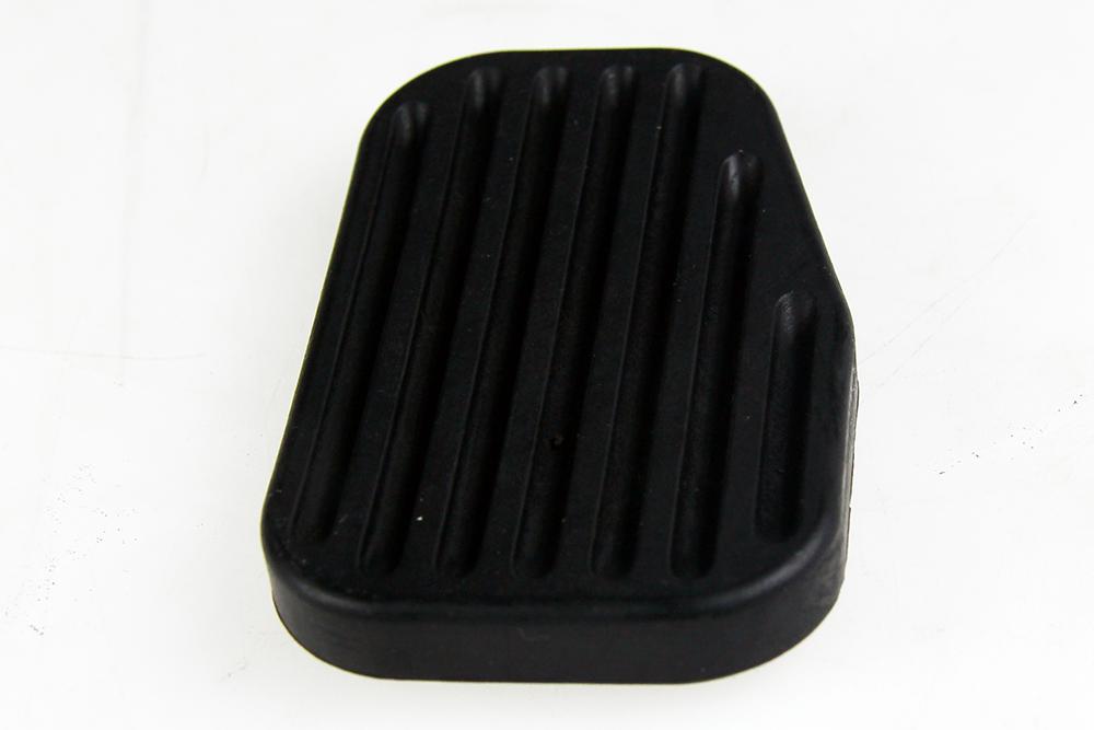 Rubber koppelingspedaal