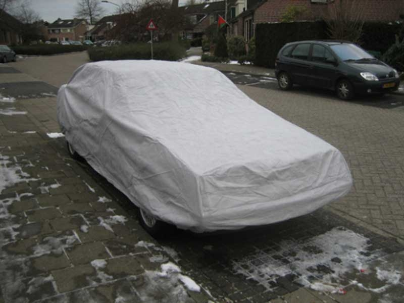 Moltex Carcover / Autohoes 4,6 mtr