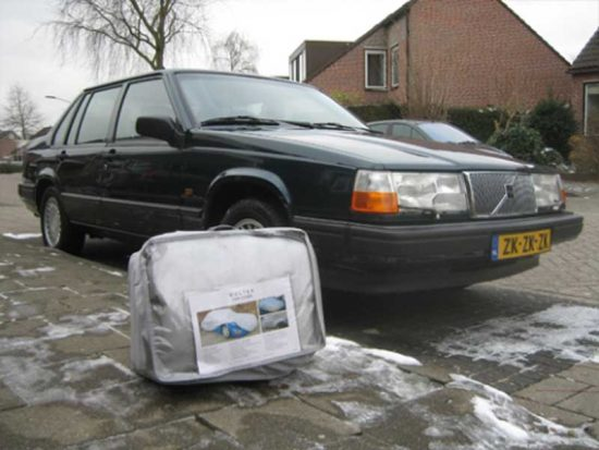 carcover stationwagen combi volvo
